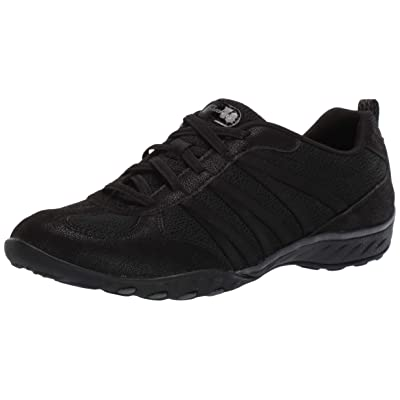 Skechers Women's Breathe-Easy-Be-Relaxed Oxford | Shoes