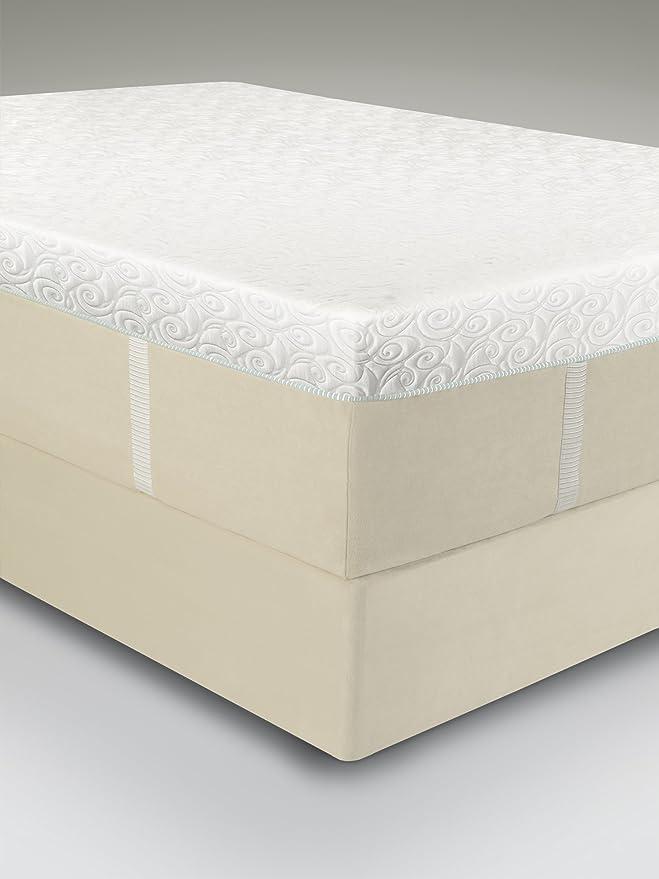 Tempur-Pedic Cloud Luxe Breeze 1.0 Soft Mattress, King