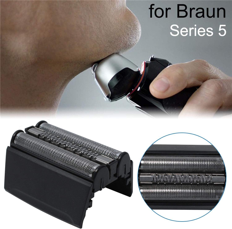 52B Cabezales de Afeitado para Braun Series 5 Afeitadora Eléctrica ...