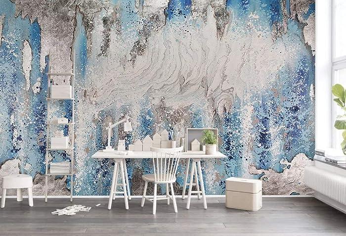 Amazon Com Murwall Natural Wallpaper Icicle Wall Murals