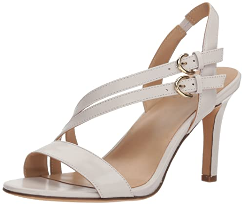 d62212ad6db9 Naturalizer Womens Kayla Heeled Sandal  Amazon.ca  Shoes   Handbags