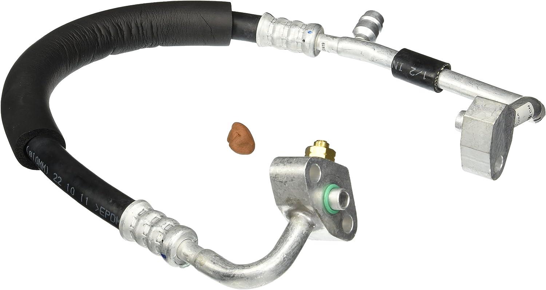 Four Seasons HVAC Blower Motor P//N:75821