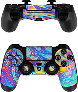 product image for World of Soap - PS4 Controller Skin Sticker Decal Wrap (Controller NOT Included) [Video Game]