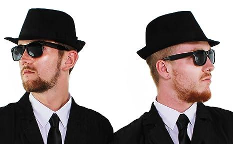 Kit per costume da Blues Brothers b3458859ac0e