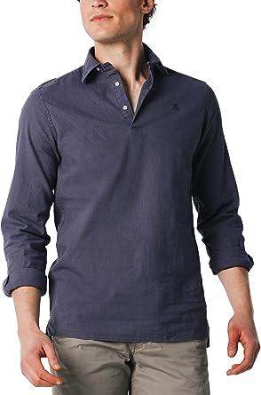 Scalpers New Polera PPT Shirt Camisa Casual para Hombre: Amazon.es ...