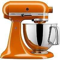 Batedeira Stand Mixer KitchenAid Artisan Honey - KEA35AH - 110V