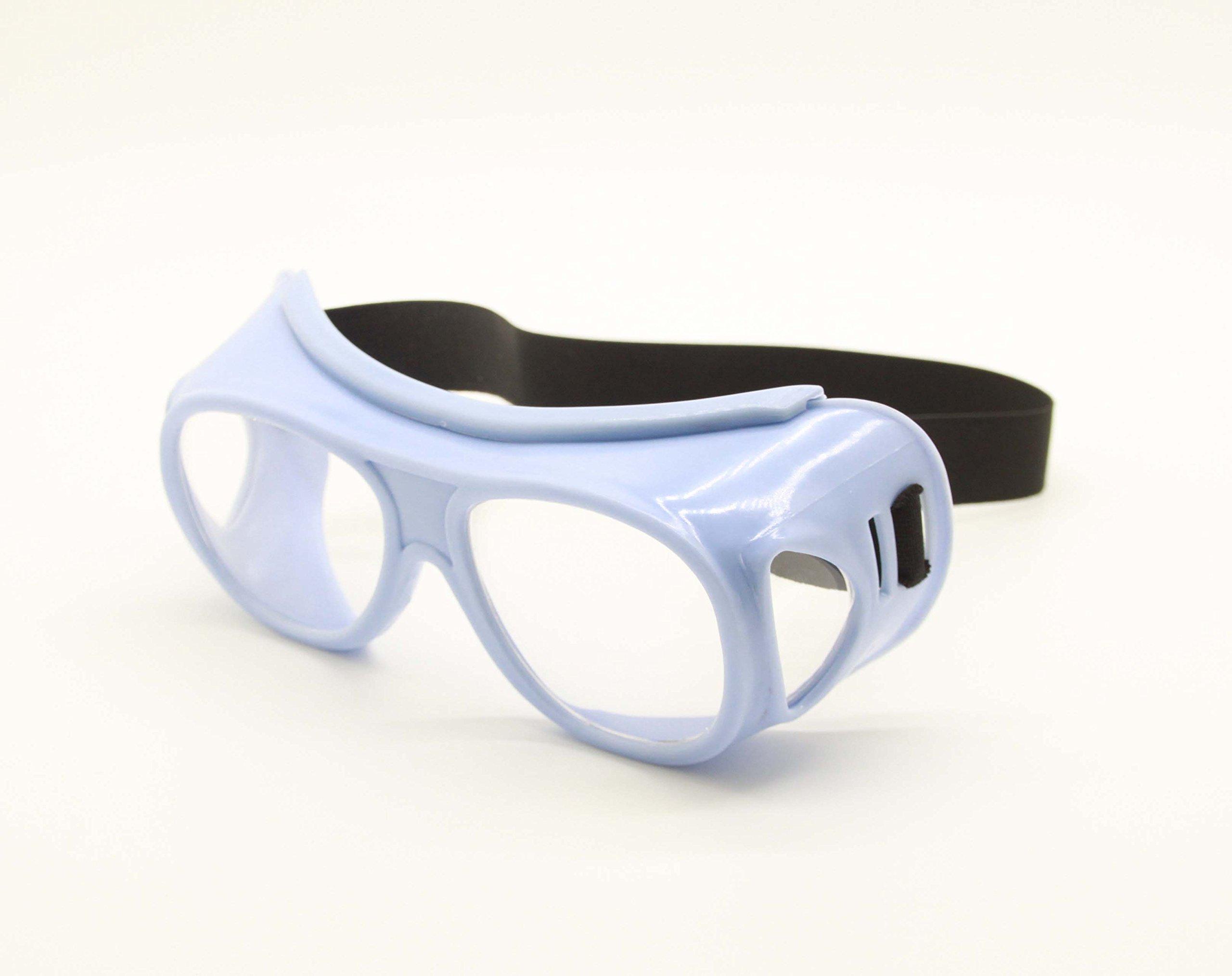 FixtureDisplays Lead Glasses Radiation Protective