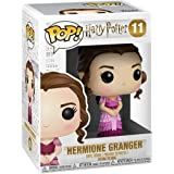 Funko Pop Harry Potter: Hermione Yule Ball #11