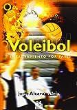 VOLEIBOL. Entrenamiento por fases (Deportes)