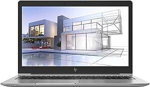 HP ZBook 15u G5 5KG19UC#ABA Mobile Workstation Laptop (Intel i7-8650U 4-Core, 16GB RAM, 256GB SSD, Intel UHD Graphics 620, 15.6