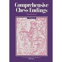 Comprehensive Chess Endings Volume 5 Rook Endings