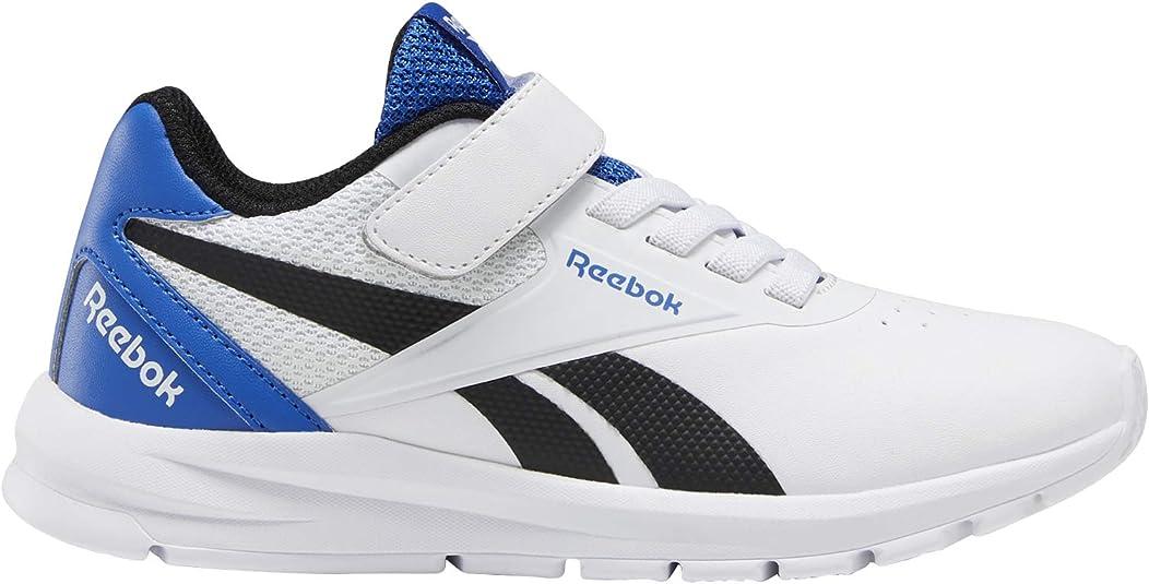 Reebok Rush Runner 2.0 Syn Alt, Scarpe da Ginnastica Bambino