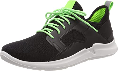 Superfit Boys/' Thunder Low-Top Sneakers