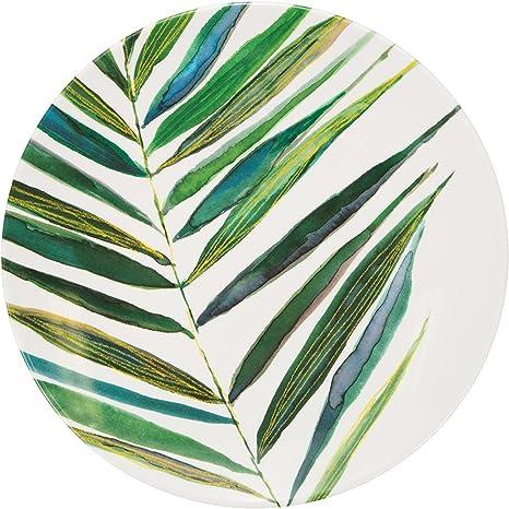 Amazon.com | Michael Aram Melamine Plates Plastic Plates Melamine ...