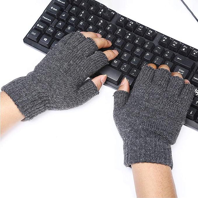 Sport Anti-Rutsch-Handschuhe Halbfinger-Radhandschuhe Wrist Wrap Fäustlinge
