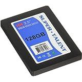 スーパータレント IDE/PATA 2.5インチSSD 128GB MLC FE8128MD2D