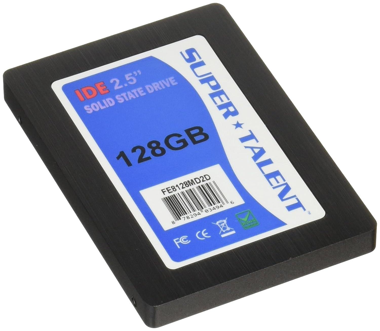 Super Talent Technology DuraDrive ET3 128 GB IDE 2.5
