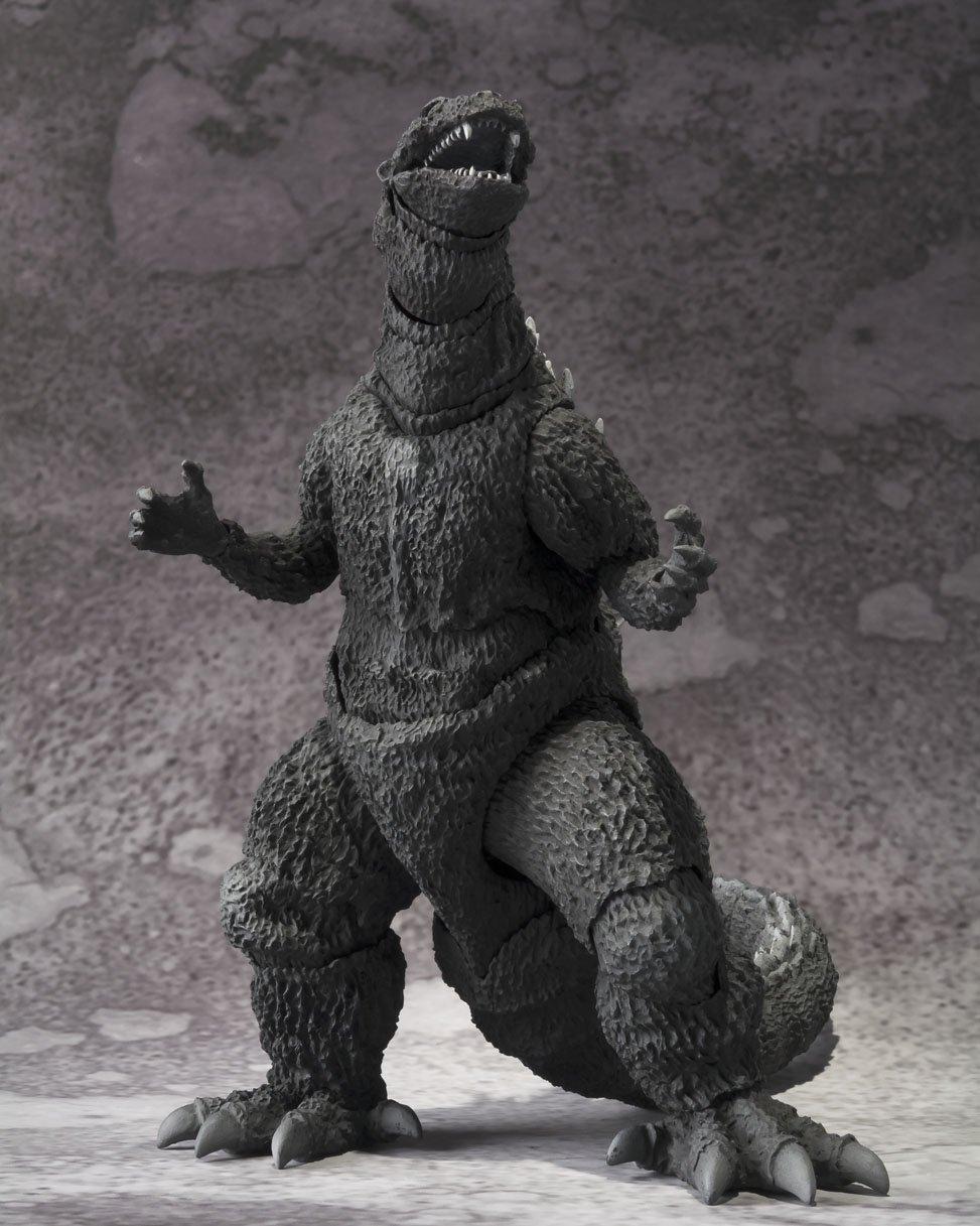 Bandai Hobby S.H. Monsterarts Godzilla 1954 Action Figure by Bandai Hobby (Image #6)