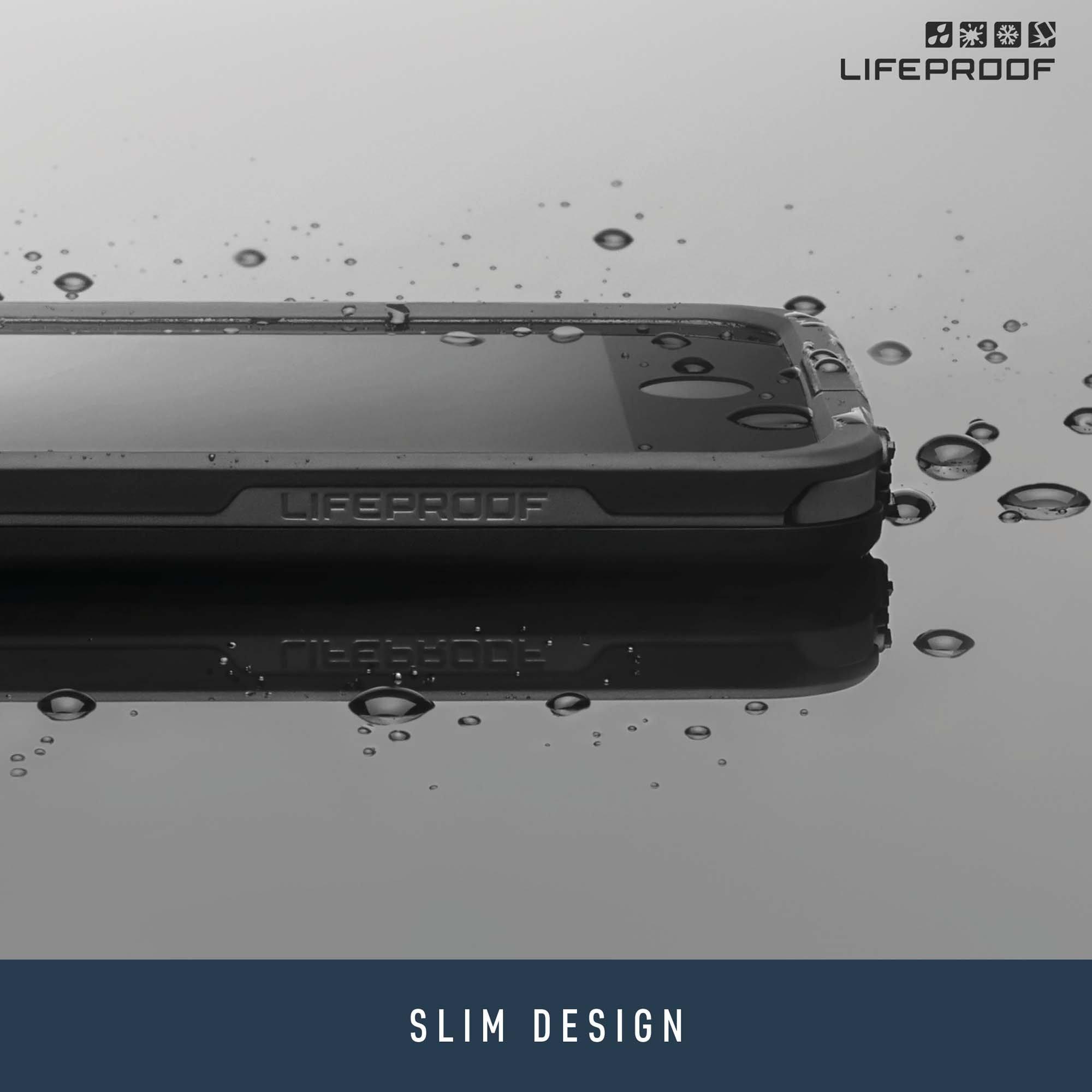 Lifeproof FRĒ SERIES iPhone 6/6s Waterproof Case (4.7'' Version) - Retail Packaging - BANZAI (COWABUNGA/WAVE CRASH/LONGBOARD) by LifeProof (Image #9)