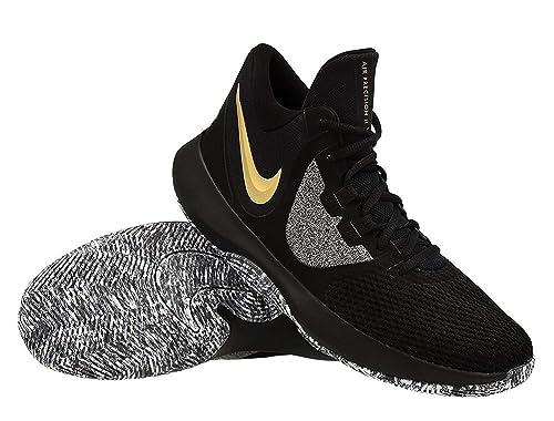 Nike Air Precision II - Zapatillas de Baloncesto para Hombre ...