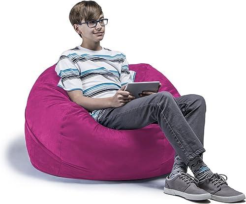 Jaxx Saxx 3' Bean Bag Chair