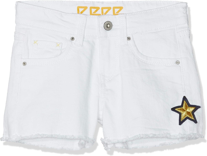 Pepe Jeans Elsy Short Sunny Pantaloncini da Bagno Bambina