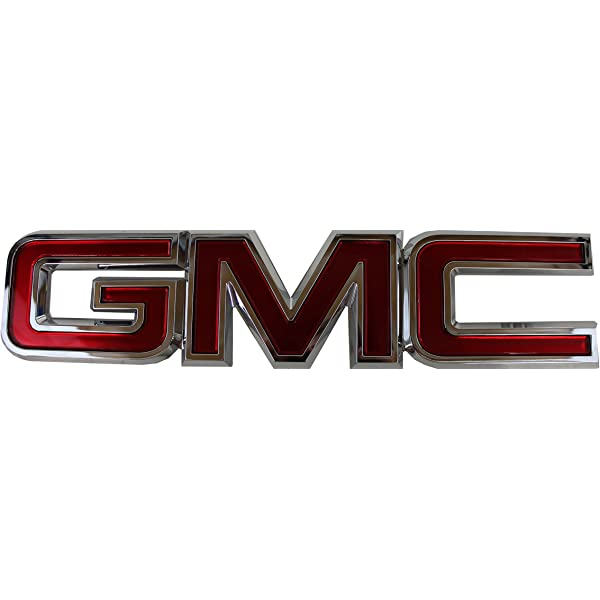 Genuine GM Fender Insert Emblem 22761801