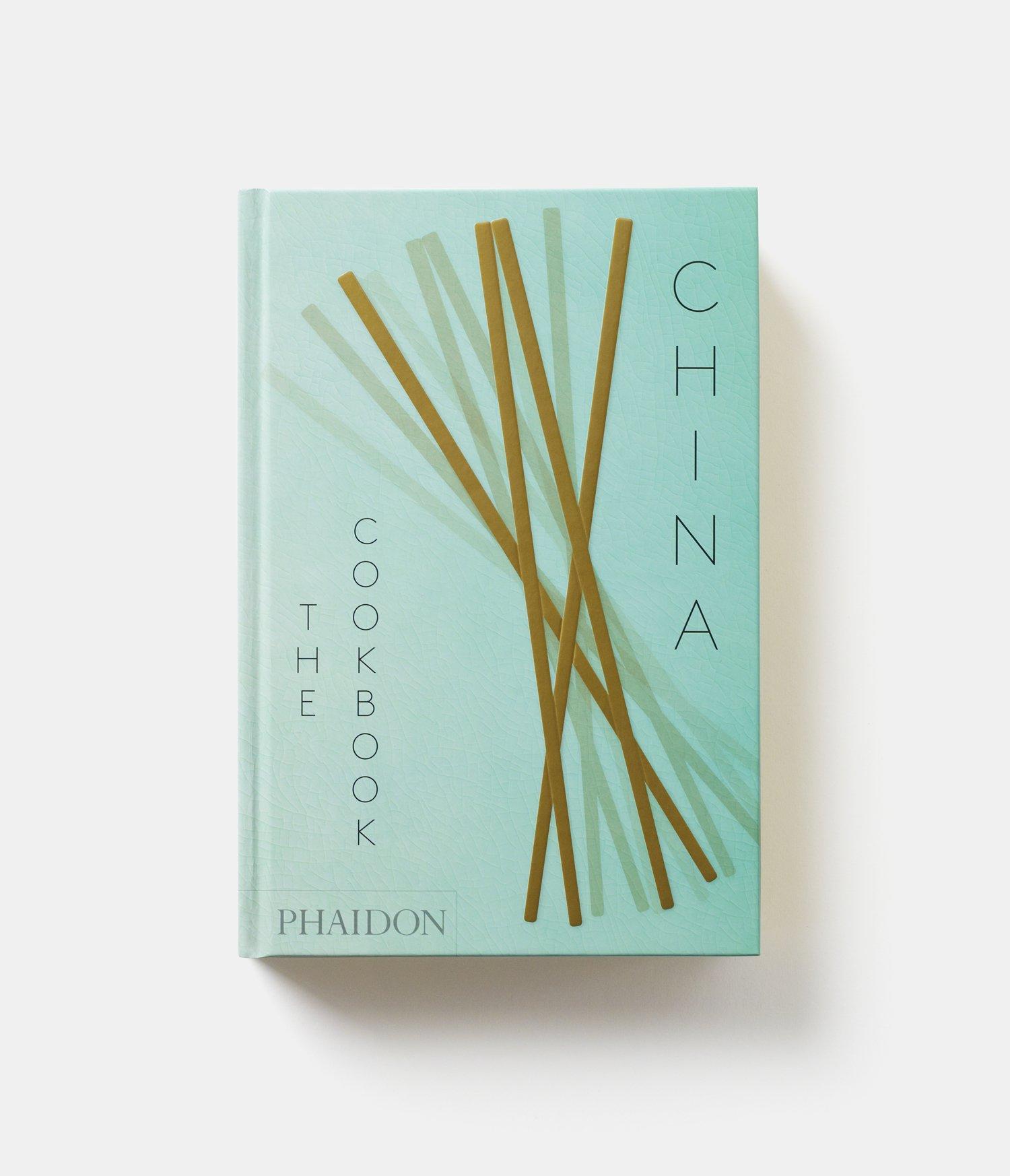 China: The Cookbook: Kei Lum Chan, Diora Fong Chan: 9780714872247 ...