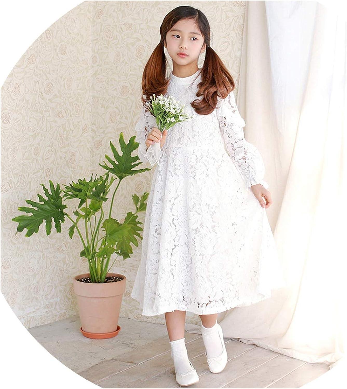 Amazon.com: Girls Spring Dresses 7 Baby Princess Dress Kids