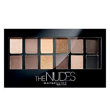 Nude eyeshadow palette photo 50