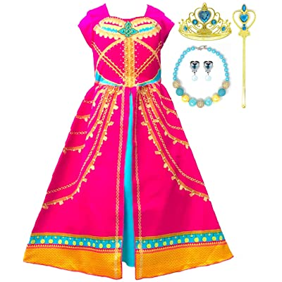 Romy's Collection Blue Party Costume Dress-Up Set: Clothing