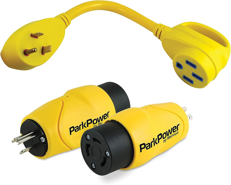 Park Power 50GOA 50 Amp Go Anywhere Kit Marinco