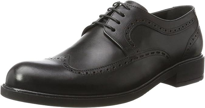 WYNDHAM 5607, Zapatos de Cordones Derby Hombre