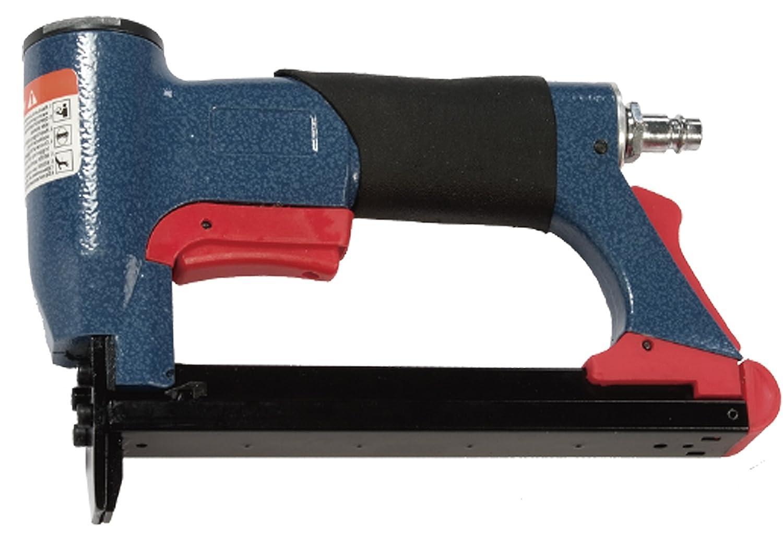 Grapadora neum/ática para grapas de 12,7mm.