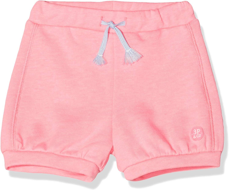 3 Pommes Baby Girls Swim Shorts