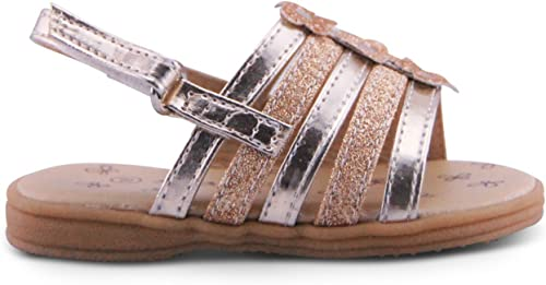 : 22 Sandales Chaussures fille : Chaussures et
