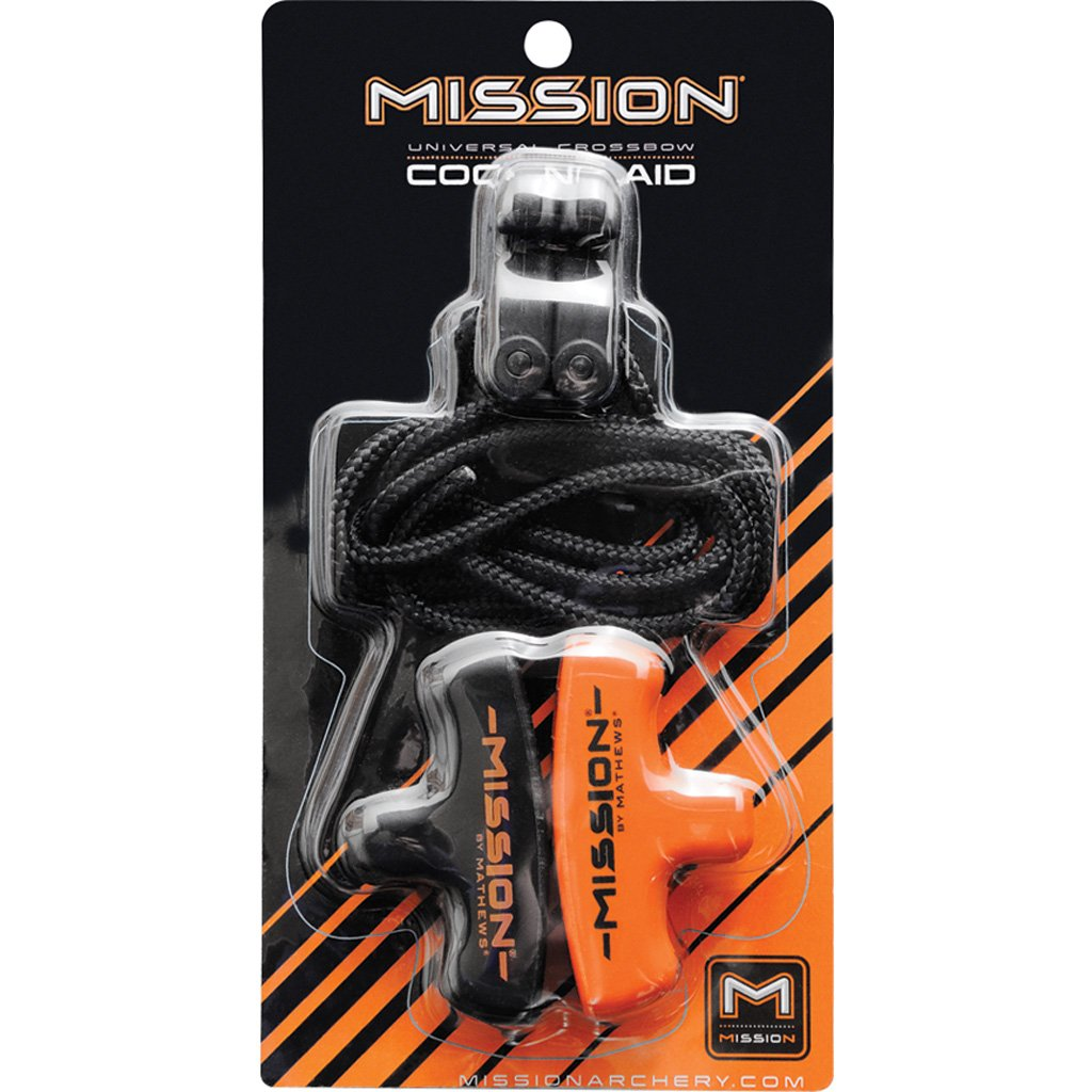 Mission Crossbow Cocking Aid by MATHEWS INC (Image #1)