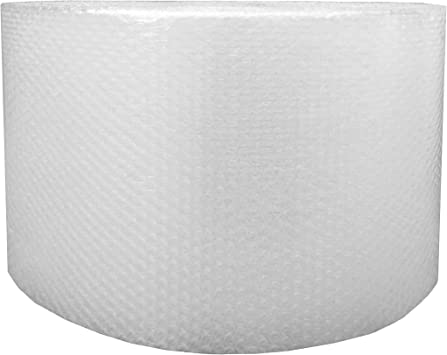 """Large Bubble Wrap Roll 300mm x 50m 30cm//1ft//12/"""" x 50m Packing Moving Safety"""