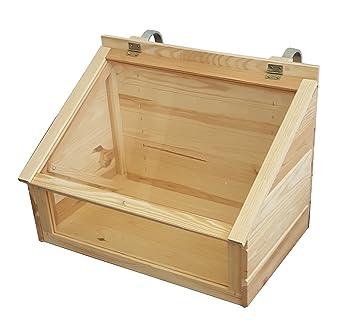 Promadino Mini Gewachshaus Balkon Amazon De Kuche Haushalt