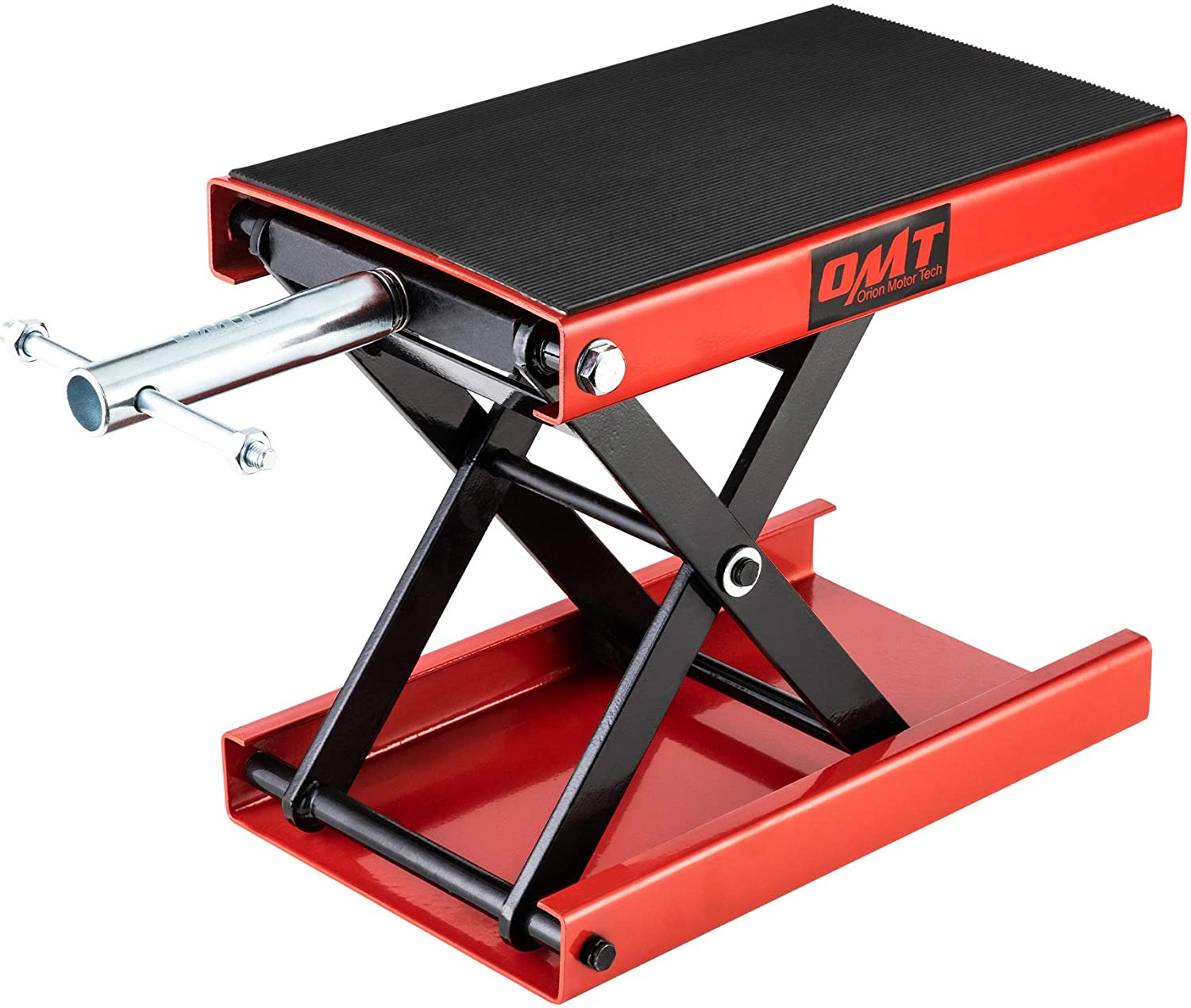 Orion Motor Tech Dilated Scissor Lift Jack