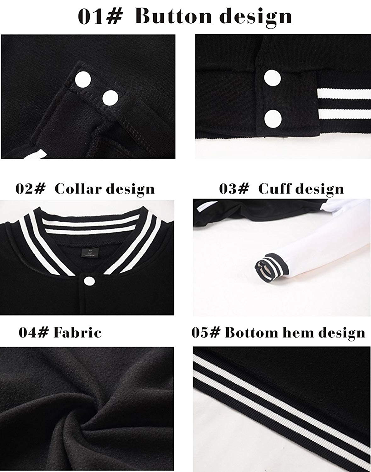 2BO1e Boys Baseball Uniform,God is Greater Than The Highs and Lows Overcoat Sweater Hoodie Jacket