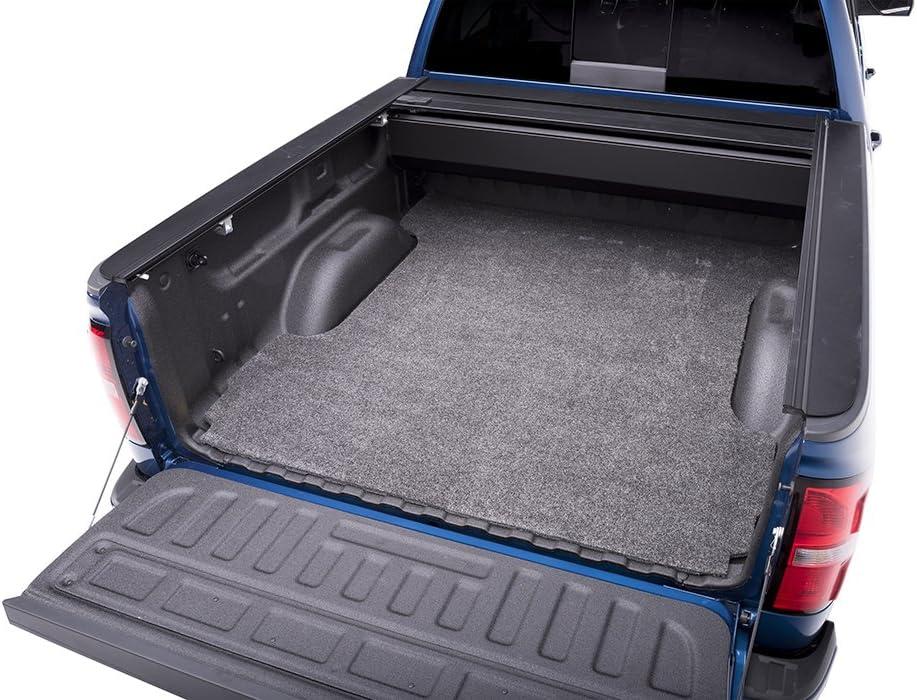 amazon com bedrug bed mat bmy05sbs fits 05 tacoma 6 bed automotive bedrug bed mat bmy05sbs fits 05 tacoma 6 bed