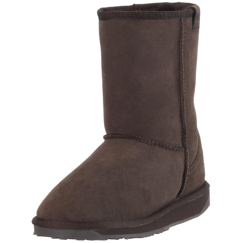 Emu Stinger Lo, Damen Schlupfstiefel, Braun (Chocolate), 37 EU