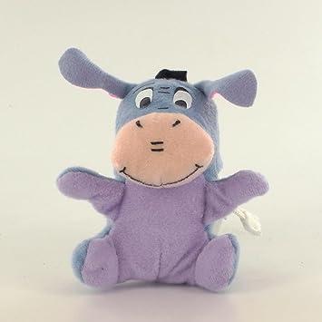 "Disney Winnie the pooh - Mini Peluche Reversible "" ..."