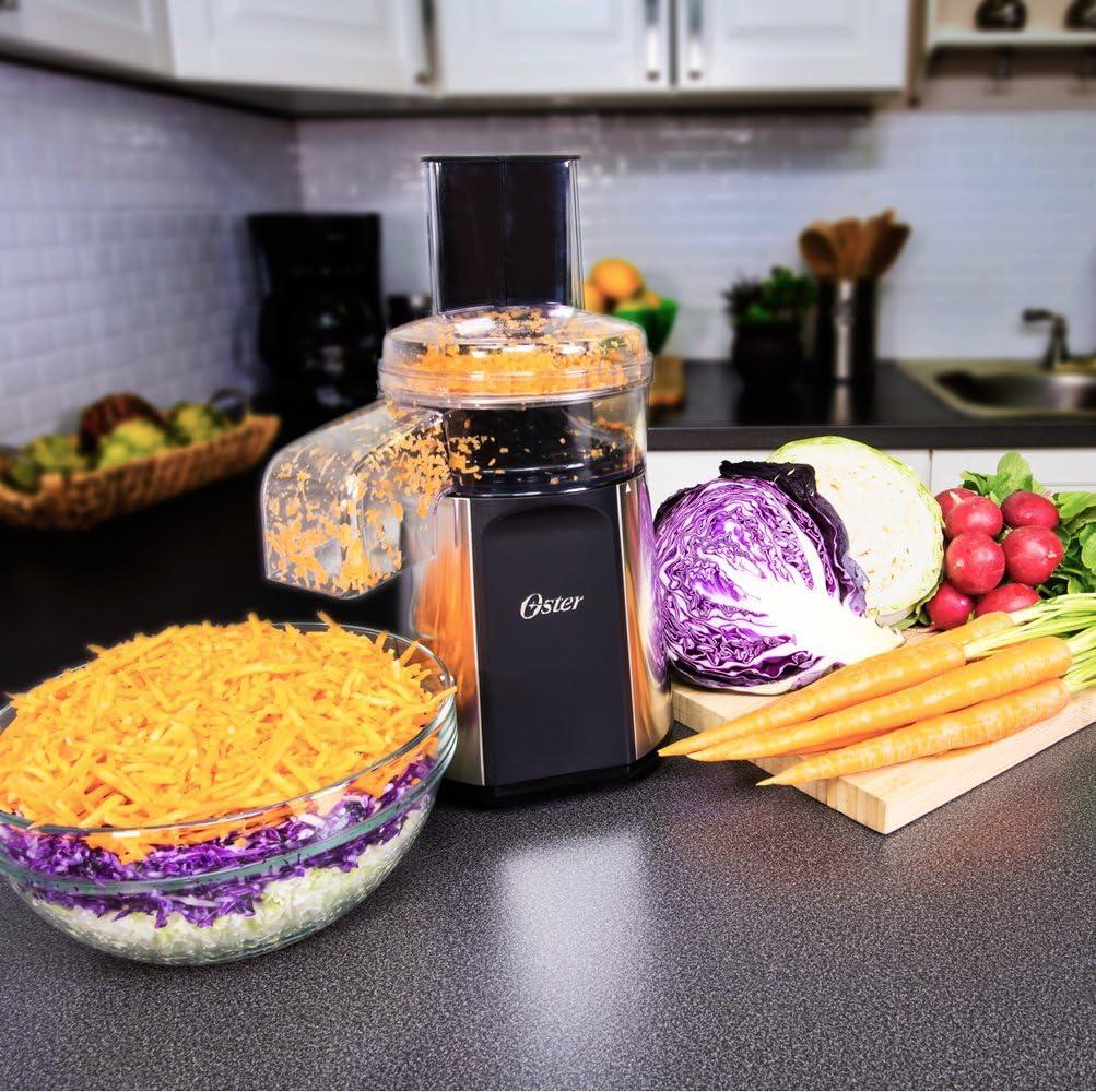Oster FPSTFP4100 - Robot de cocina: Amazon.es: Hogar