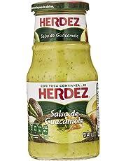 Herdez, Salsa de Guacamole, 445 gramos