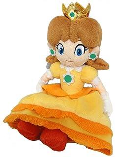 Amazoncom Furuta Super Mario Figure Tiny Mini Princess Daisy