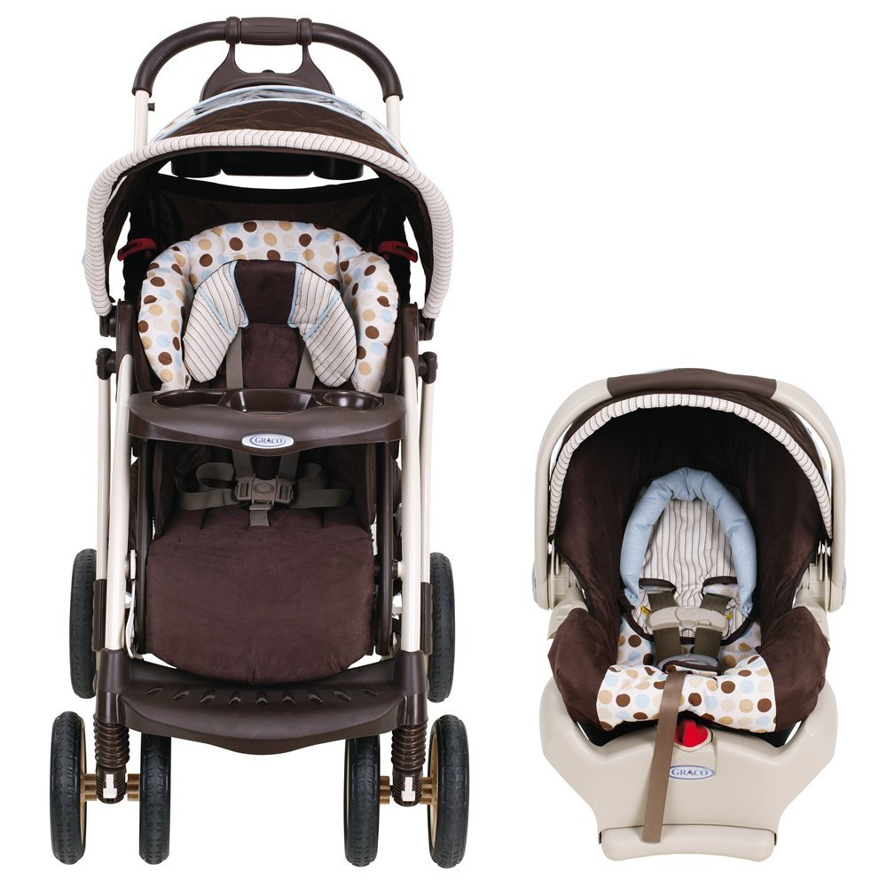 Graco Quattro Tour Deluxe Travel System Bear And Friends Reviews