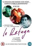 Le Refuge [Francois Ozon] [Edizione: Regno Unito] [Edizione: Regno Unito]