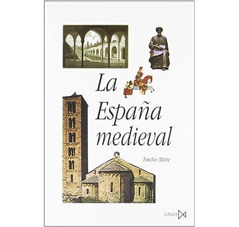 La España medieval: 63 (Fundamentos): Amazon.es: Mitre Fernández ...